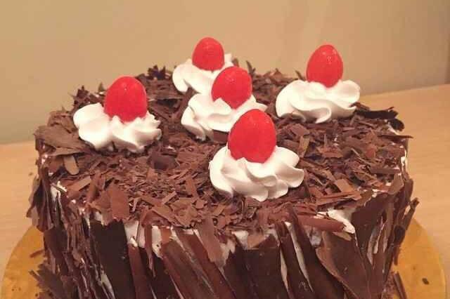 Sugar Creations By Saumya Jain