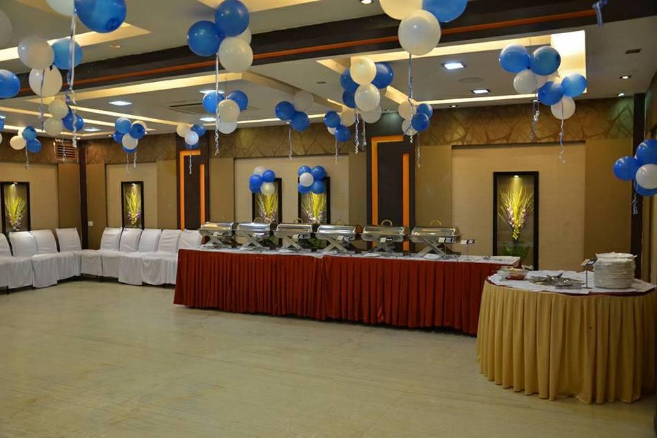 Hotel Accord, Ranchi