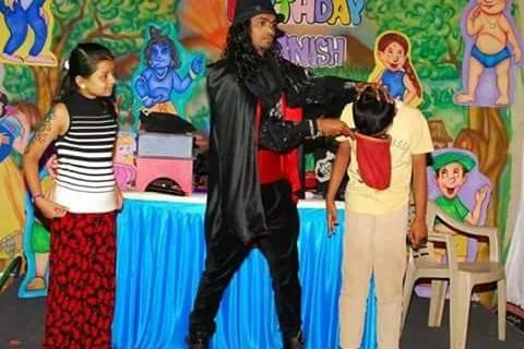 Shravan Kumar's Entertainment