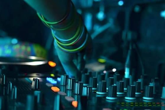 DJ Bhargav