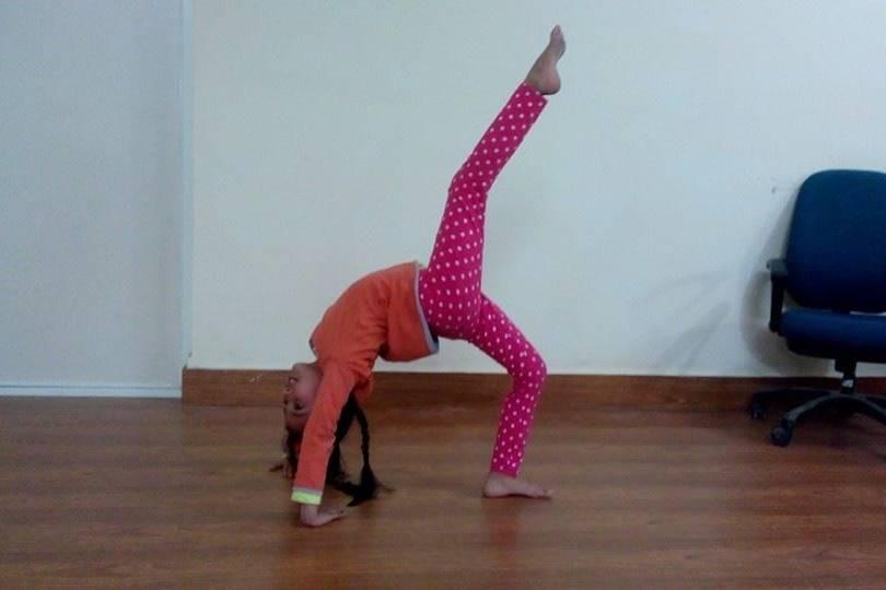 Dance Choreographer Deepak Verma