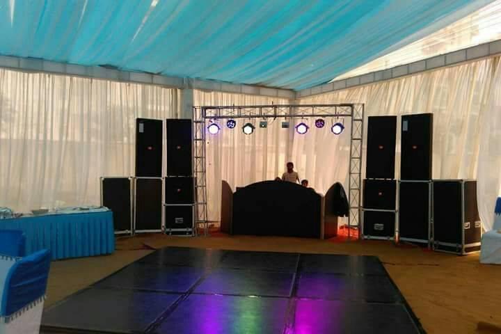 Kumar DJ and Projector Rental Service