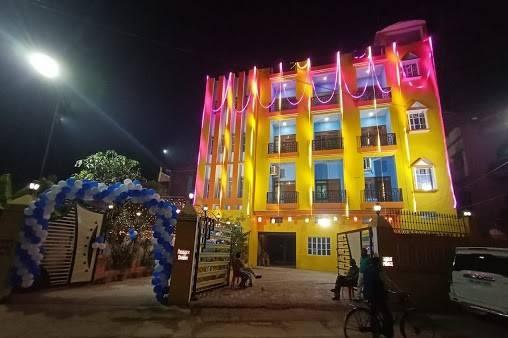 Vaibhav Marriage Hall, Chhapra