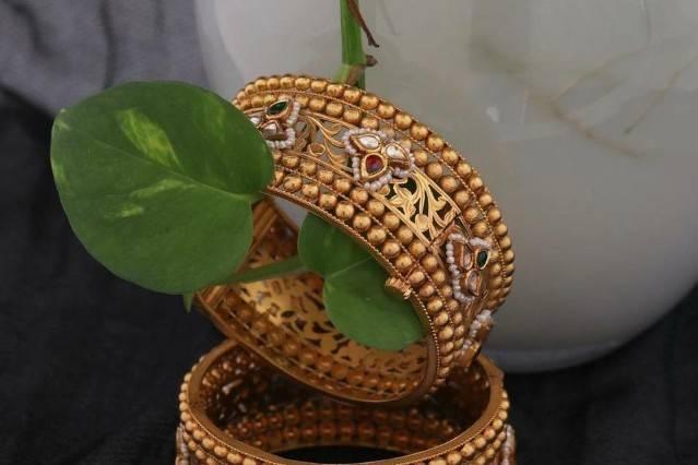 Ashtapad Jewels