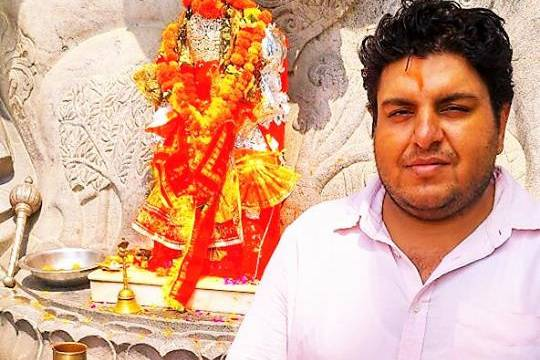 Pundit Rahul Sharma -Vedic Astrologer, Punjabi Bagh