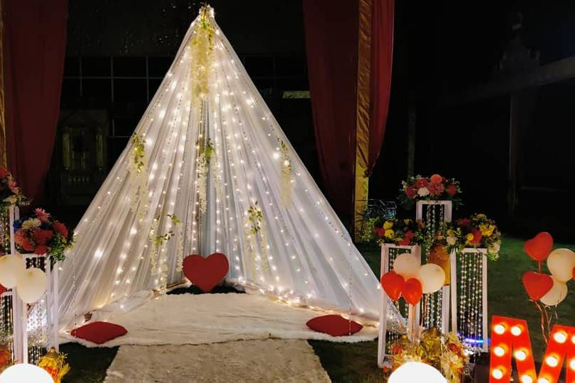 Raj Mandir Mandap & Banquet Hall