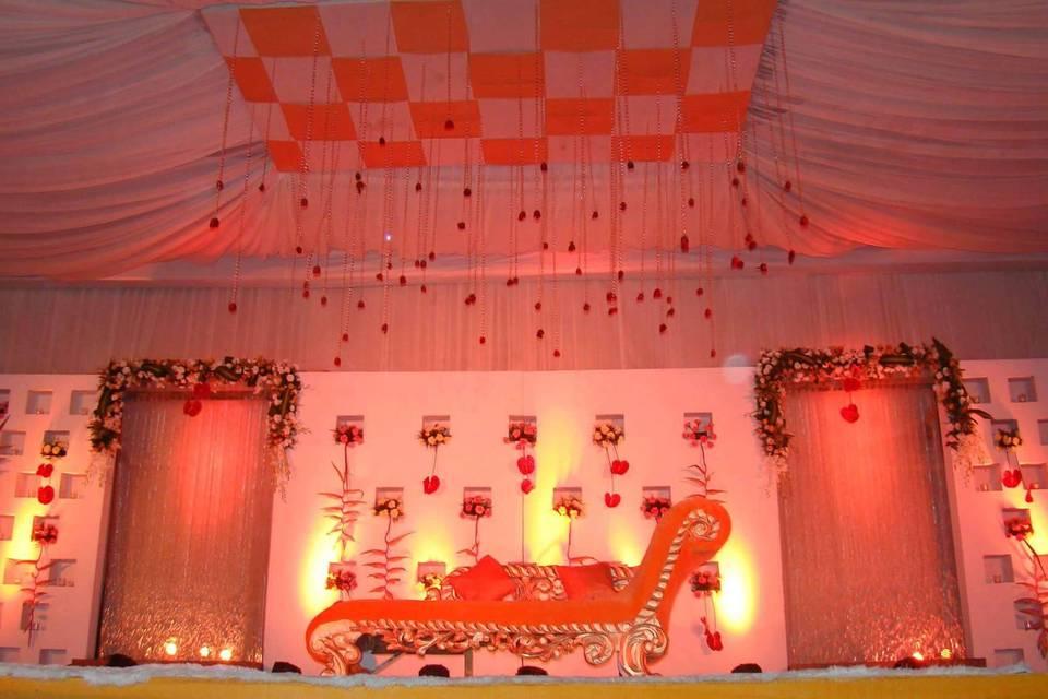 Taj Mapple Events