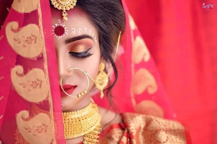 Brushed Up Makeup By Poonam Das