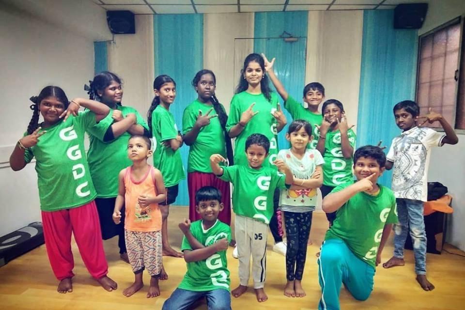 G Green Dance Company