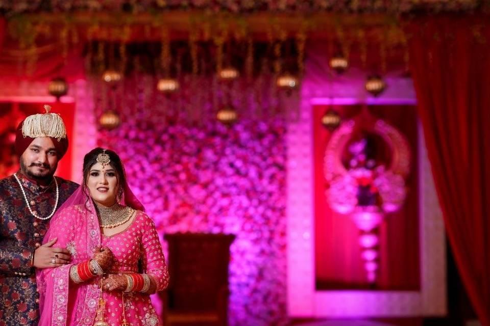 Harinder Photography, Ludhiana