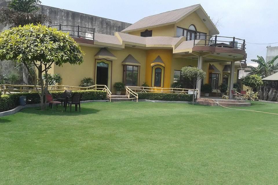 Kehar Farm House