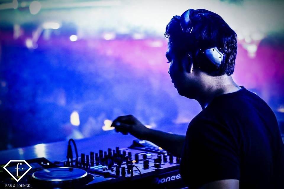 DJ Ashim