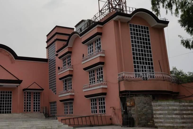The Dream Place, Bulandshahr