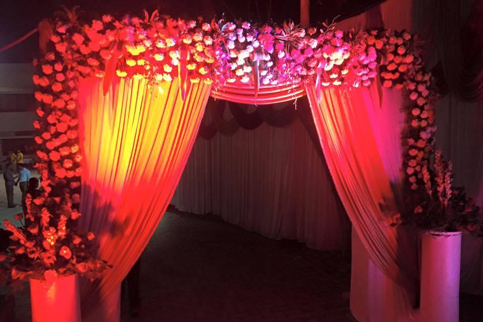 RV Professional Sound and Lighting, Pune