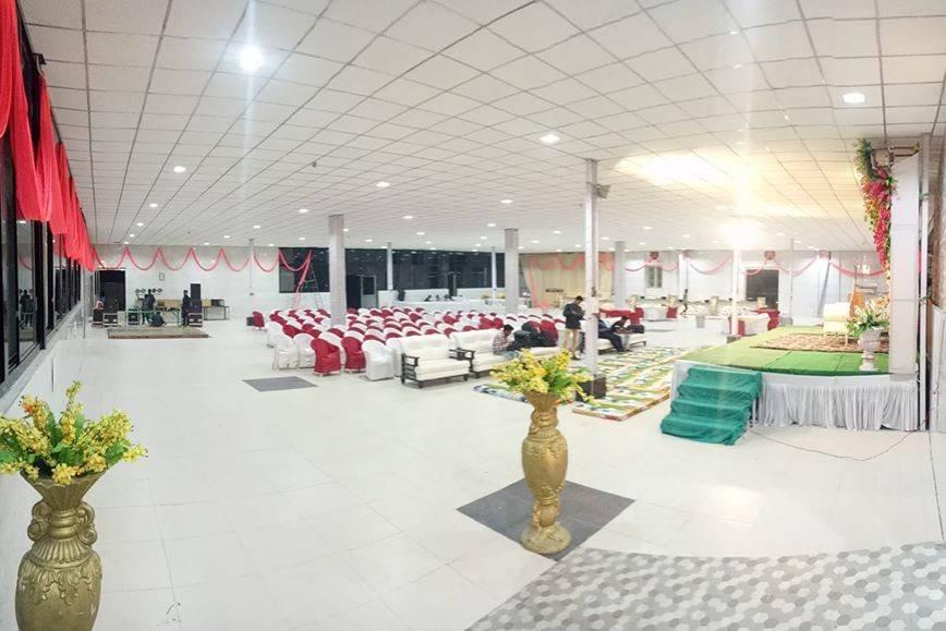 Hotel Satya Raksha