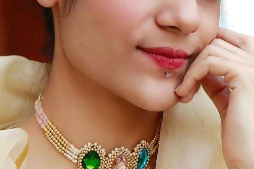 Vaidaan Jewellery, Noida