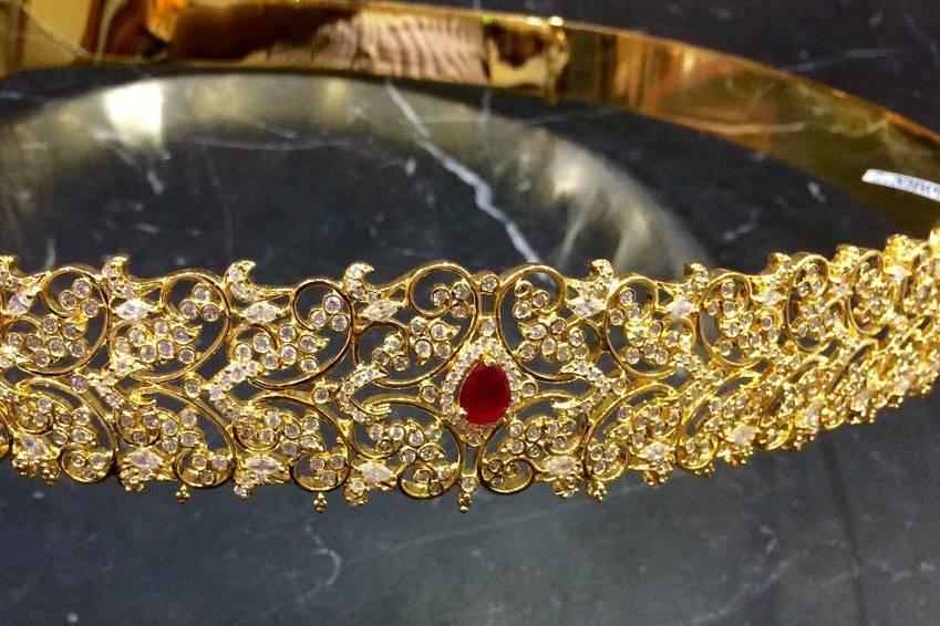 Shringar Fashion Jewellery