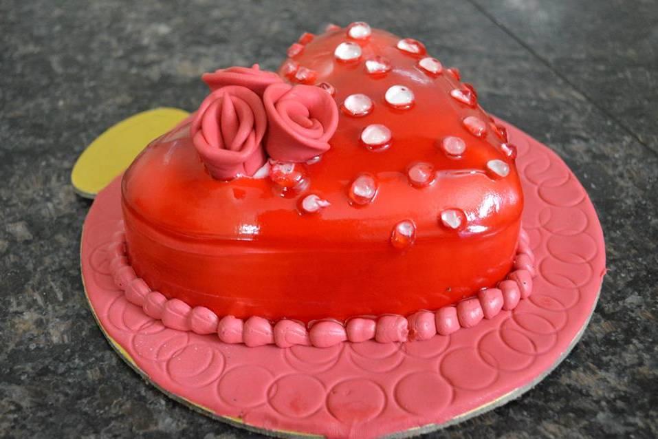 Bakerywala -The Cake Shop