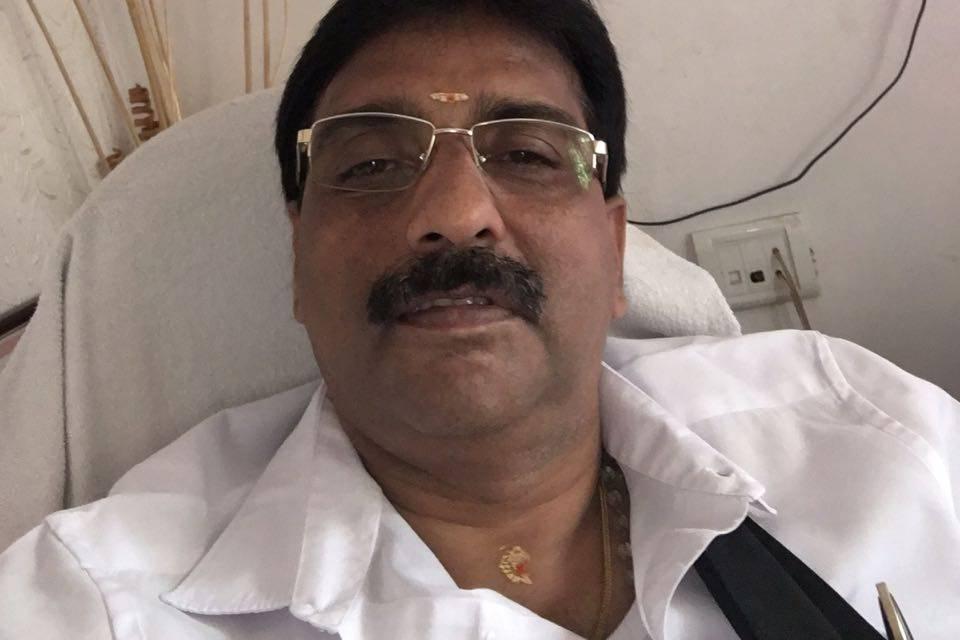 Subhramanian B. S.