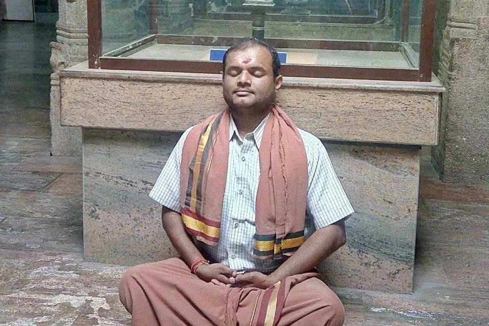 Vittal Bhat