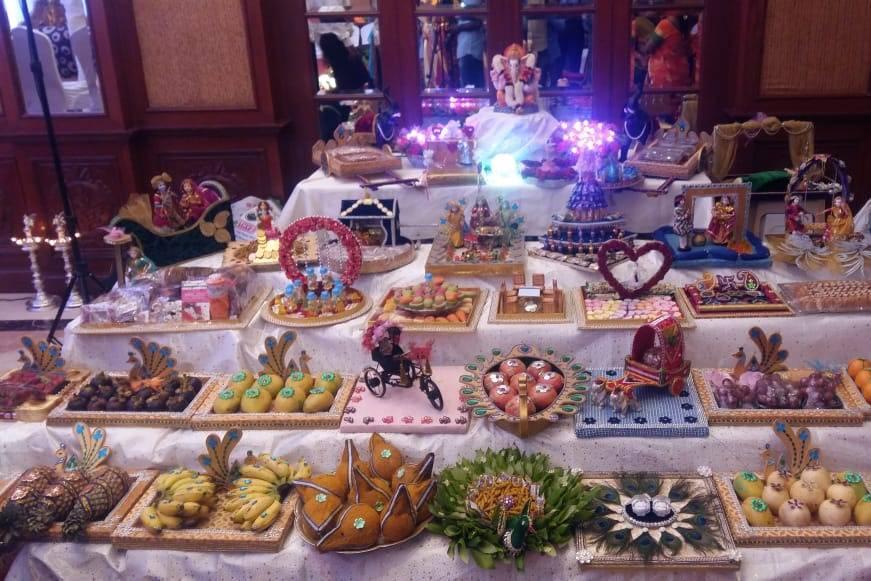 Aarti Decorations, Saidapet