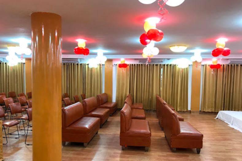 Hotel Prahlad Inn