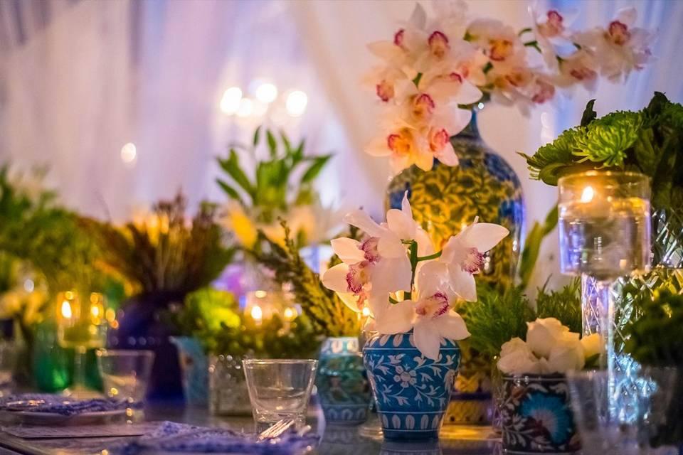 Puja Events N Designs
