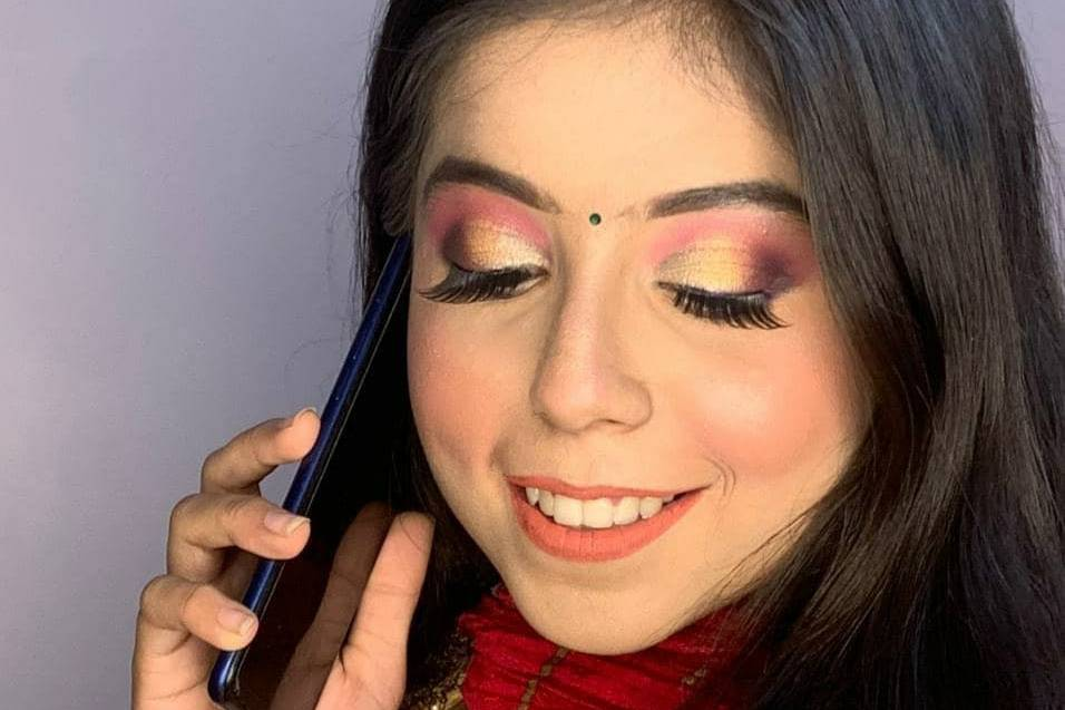 Pretty Faces By Bhanu, Rohtak