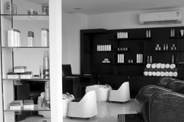 Amaaya Spa & Salon