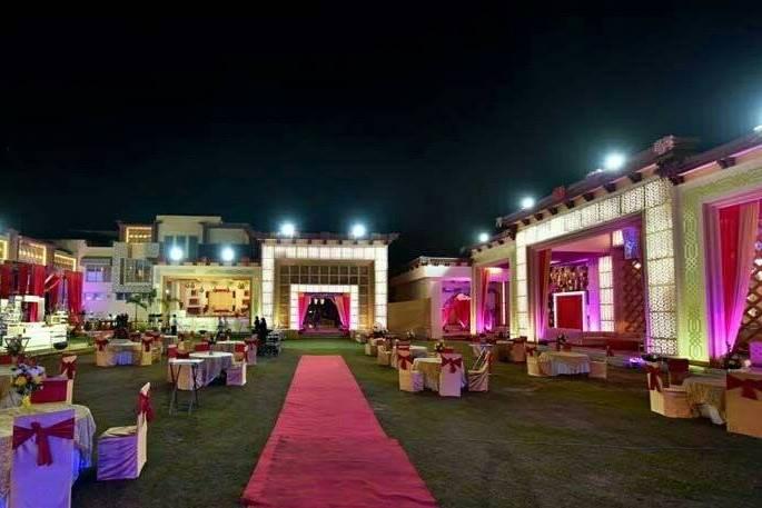 Mantram Hotel And Resort