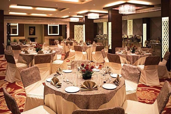 Red Fox Hotel By Lemon Tree, Bhiwadi
