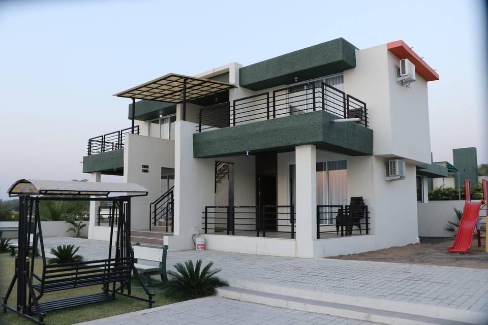 Gir Athiz Resort