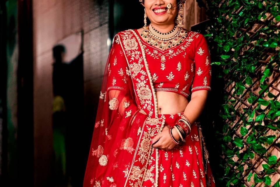 Sarpara The Wedding Film