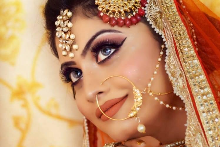 Anjali's Beauty & You Makeup Studio & Academy