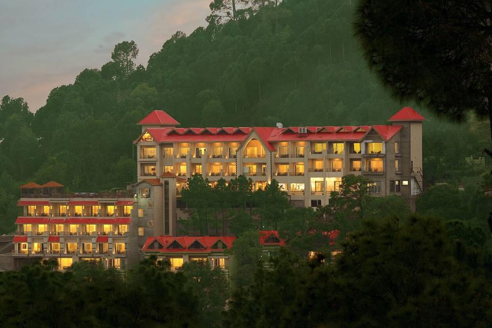 Glenview Resort, Kasauli
