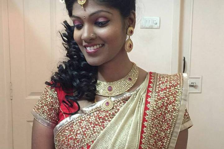 Vasanthini Makeup Artistry