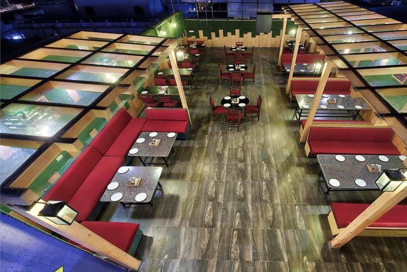 Karma Rooftop Lounge, Jaipur