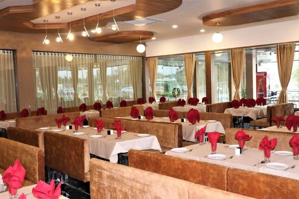Sarvottam Banquet & Restaurant