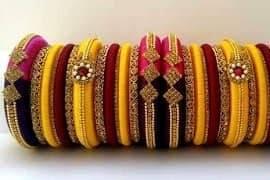 Thread Jewellery, Hyderabad