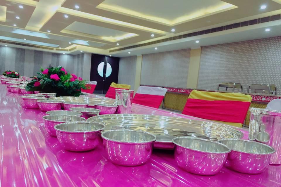 Hotel Deewan Regency