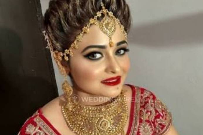 Habiba Makeup Artist