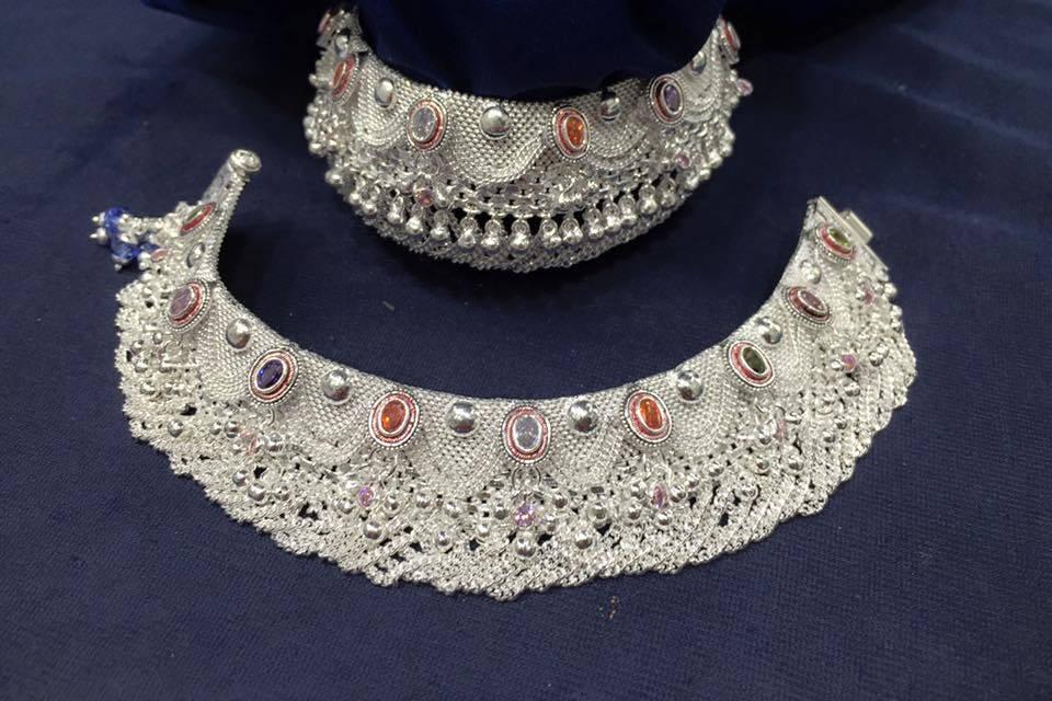 Saraswati Silver Palace