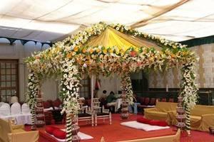 Indian Caterers & Decorators, Mumbai