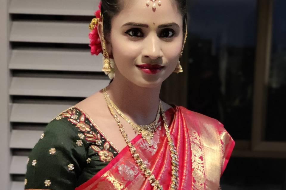 Makeup By Varsha, Secunderabad