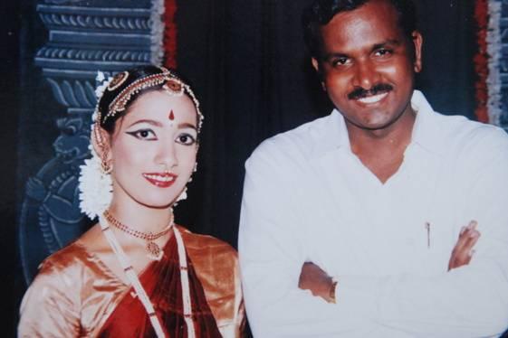Makeup Artist Jayaraju