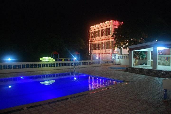 Cigad Hotel & Resort
