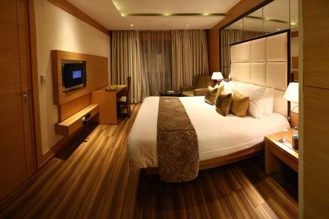 Banquet hall - Accommodation