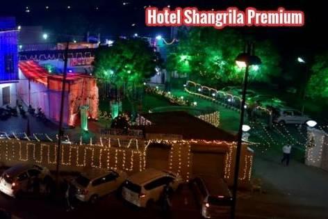 Hotel Shangrila Premium