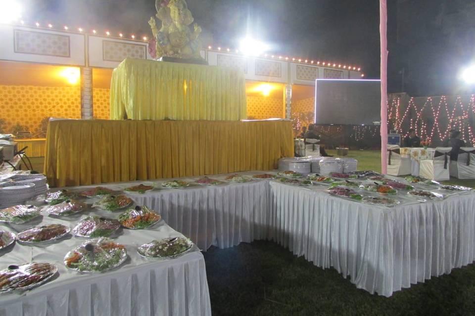 Pratham Garden