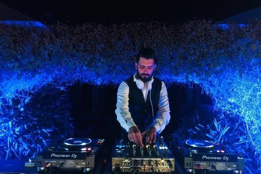 DJ Rahul Bharadwaj